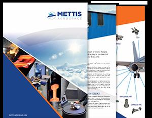 Mettis Aerospace Brochure