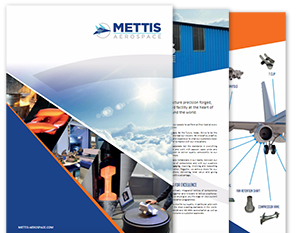 Mettis Aerospace Brochure