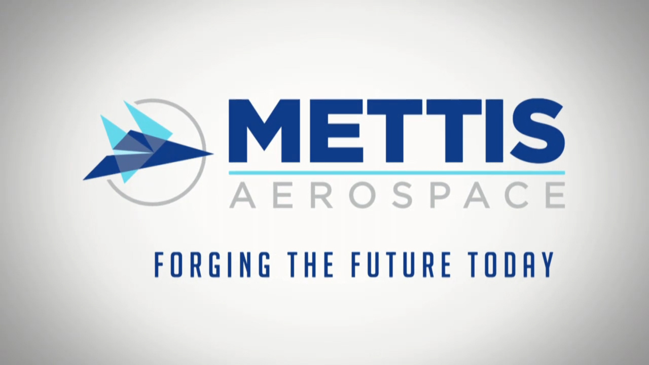Mettis Aerospace Video