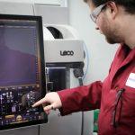Mettis Aerospace, gas analysis, forging, aerospace forging
