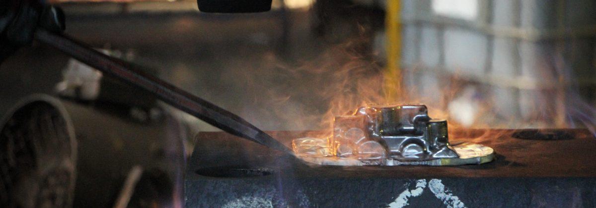Heritage | Mettis Aerospace | Innovative Forging Solutions