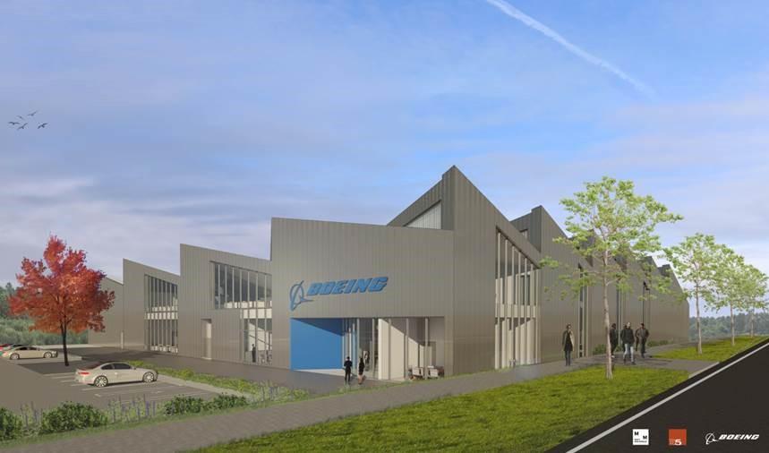 Boeing Sheffield, Mettis Aerospace supplier, supply partner